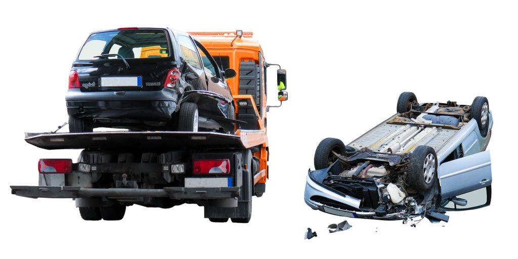 交差点で停車すると事故の原因になる事も?