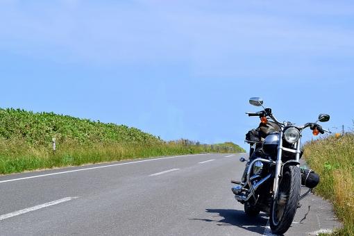 アメリカンバイク用ヘルメット!自分に似合うヘルメットはこれだ!