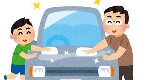 洗車の頻度はどれくらいが適切?すぐ洗車したほうがいい場合とは?【白の場合】