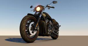 バイクのブレーキランプがつきっぱなしの原因